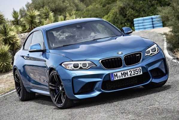 2016 BMW M2 Series