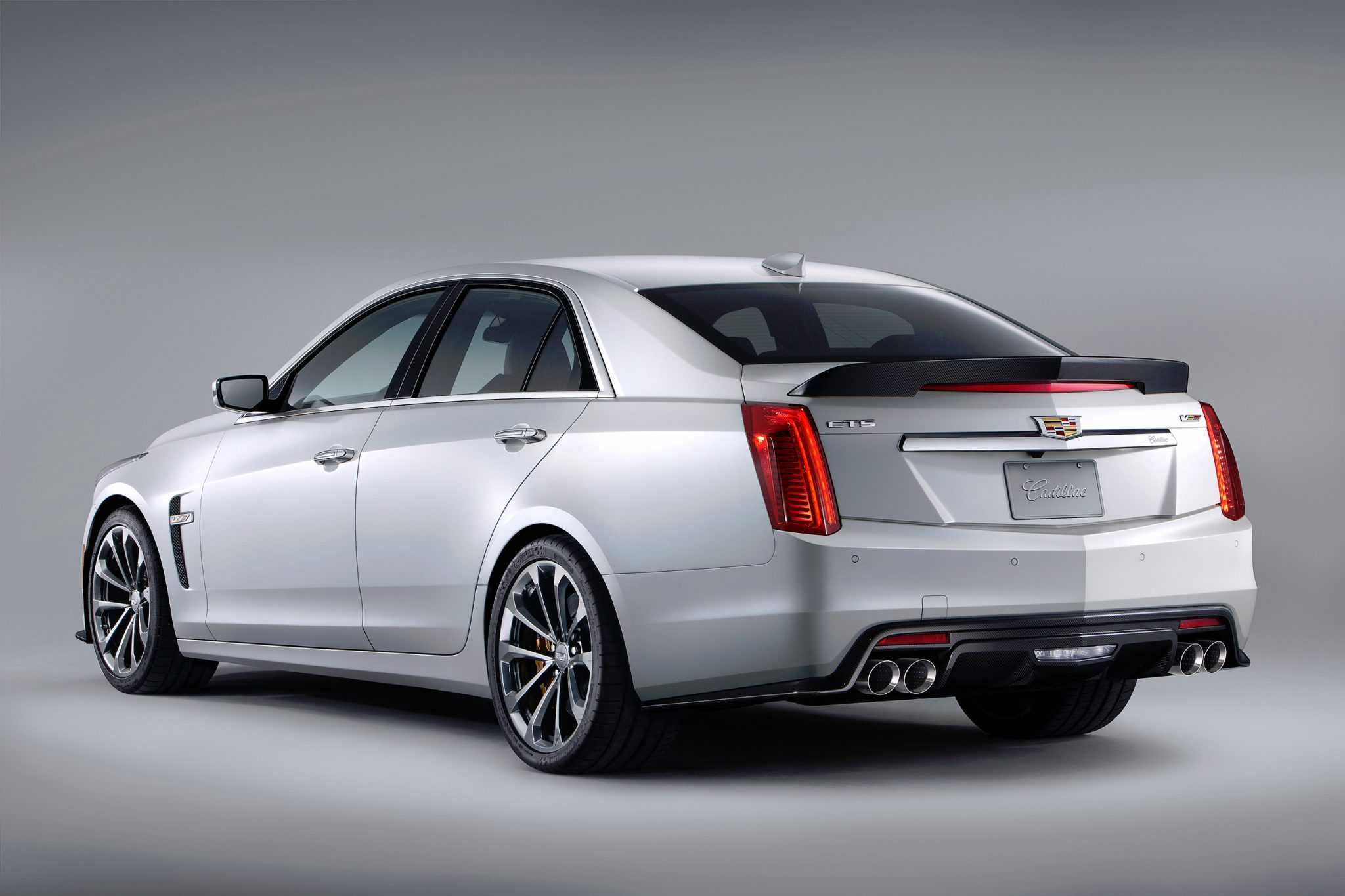 2016 cadillac boosts fuel efficiency in cts and ats models with new engine. Black Bedroom Furniture Sets. Home Design Ideas