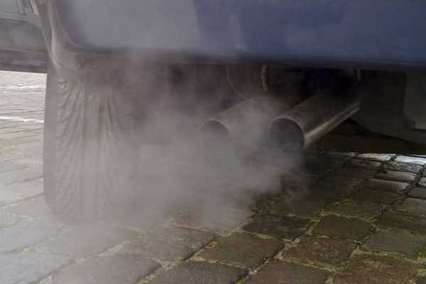 Cheating Emission Tests
