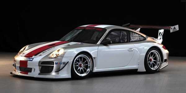 Porsche 911 GT3-R; Nurburgring Nordschleife Circuit