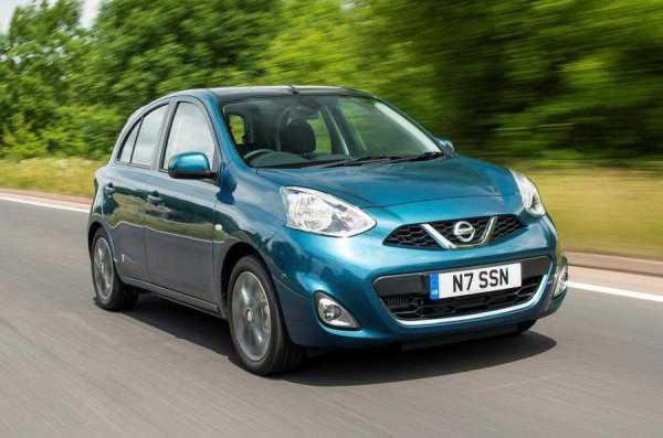 Nissan Micra May Need Another Ten Years To Get Propilot Autonomous Tech