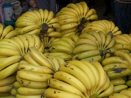 Love Short Story : Banana Love