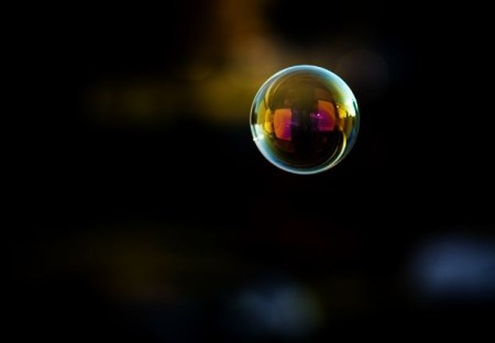 single-bubble-colorful