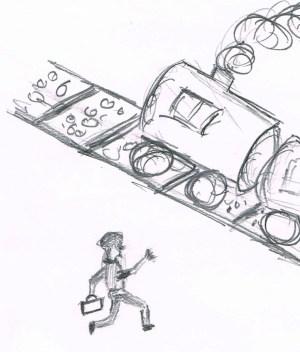 train-man-s-bulusu