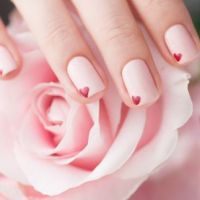 Valentine's Day Nail inspiration!