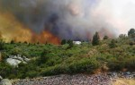 Yarnell Hill Fire- Attribution: U.S. Department of Agriculture via Wikimedia Commons - Bill Salvatore, Realty Executives East Valley - 602-999-0952