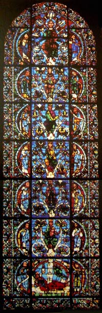 wikipedia-photo--France_Chartres_JesseTree_c1145_a--WEB
