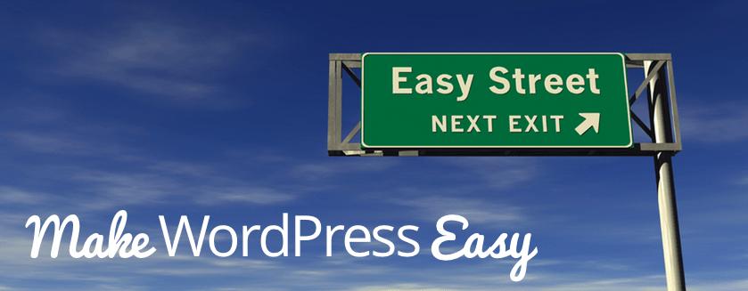 WordPress-Easy
