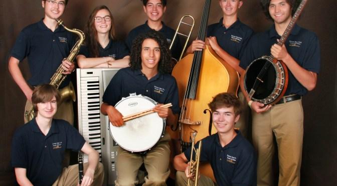 2016-17 Denver Jazz Club Youth All-Stars