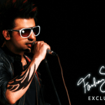 The Heartthrob and Style Symbol of Pakistan An Exclusive Interview with Farhan Saeed 150x150 Momina Mustehsan   The Girl of Pee Jaoun   A Song by Farhan Saeed