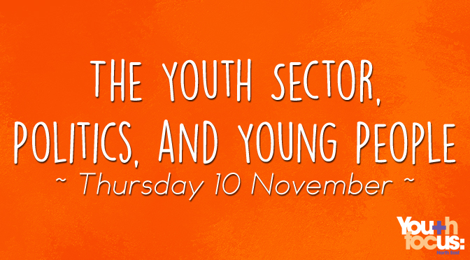 the-youth-sector-politics-and-young-people