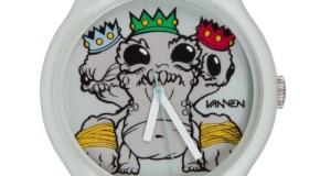 Vannen x Triple Crown of YoYo Watch