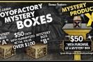 YoYoFactory x YoYoExpert Mystery Box 2015