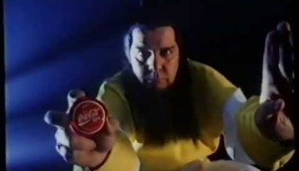 Throwback Thursday – Vintage Russell / Coca-Cola YoYo Commercial (1989)