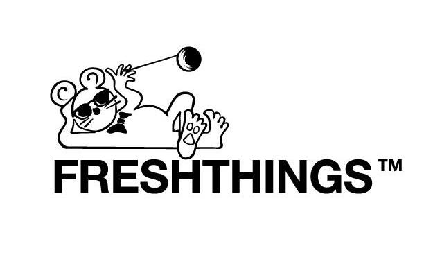 Hiroyuki Suzuki Launches Freshthings Brand