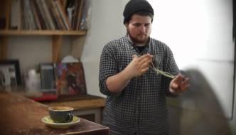 Andrew Bergen – Coffee Break