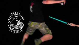 CLYW Cabin Tutorial – Duel of the Fates