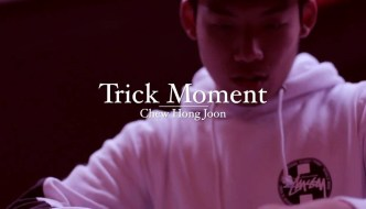 Trick Moments Video Series