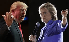 Hillary&Trump