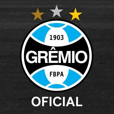 Grêmio FBPA - YouTube