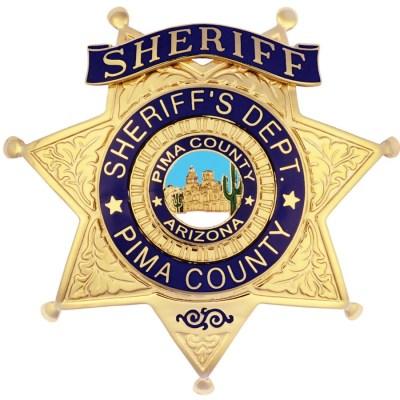 Pima County Sheriff's Department - YouTube