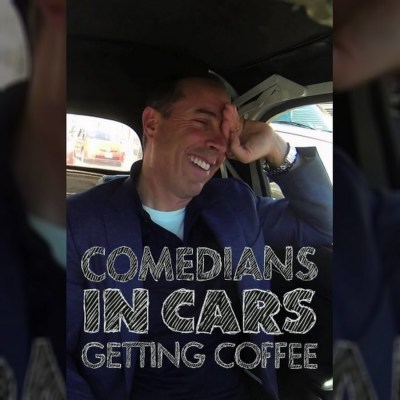 Comedians in Cars Getting Coffee - Topic - YouTube