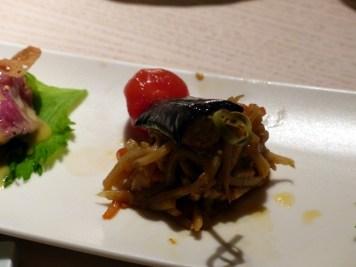 parsnip at Sake no Hana | ytTastes | Yvanne Teo