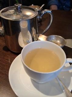 tea at Pollen St Social | ytTastes | Yvanne Teo