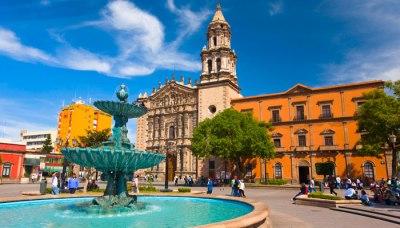 San Luis Potosí lands World Heritage status from both ...
