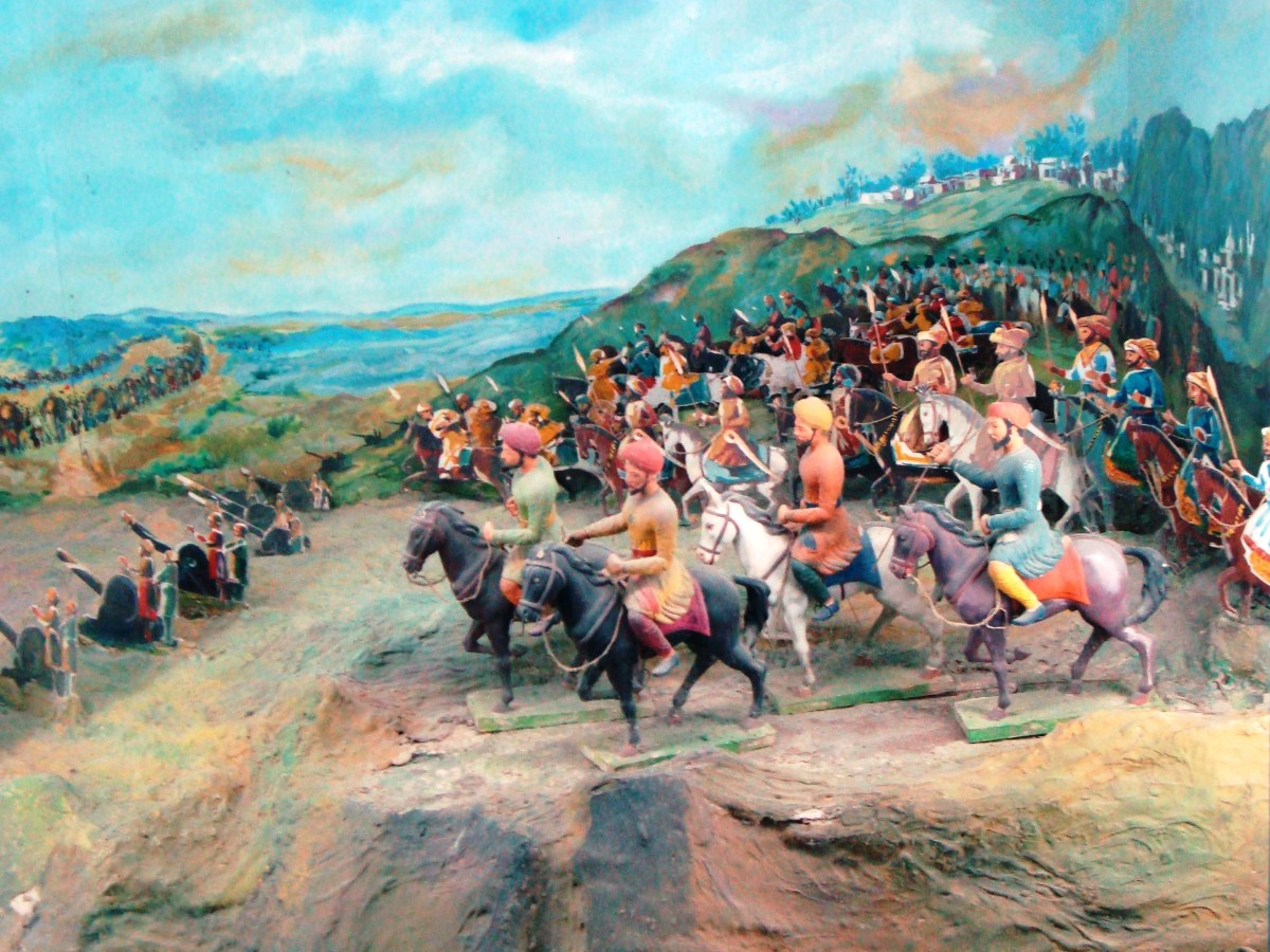 Third battle of Panipat- Did Abdali win or Marathas lose?