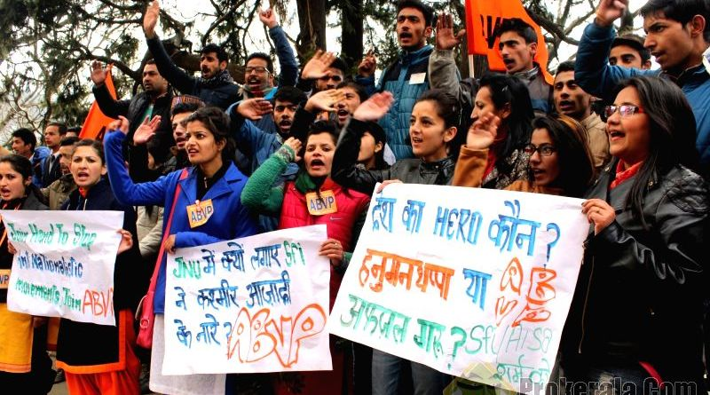 abvp-activists-stage-a-demonstration-against-the-384498