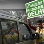 Why odd-even policy will fail in Delhi ?
