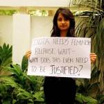 Feminism in India will not help the girl child- Part I