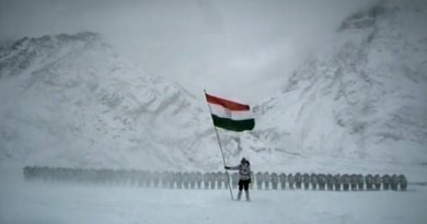 Celebrate Independence day and send Rakhi to soldiers