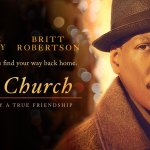 Mr Church- Ashdoc's movie review
