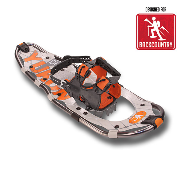 Advanced Series Snowshoes for Backcountry