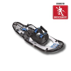Pro II Snowshoes for Backcountry