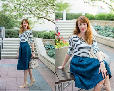 Collaboration with Red Lipstick Optional – Style Blog Pt ...