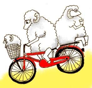 自転車の夢の意味!全7パターンを解釈!