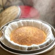 マーラーカオ・おやつ・蒸し立てお菓子・蒸し器・