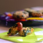 Vegetable Shami Kebabs