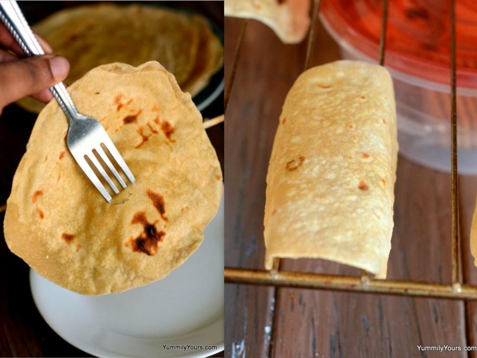 homemade hard taco shells