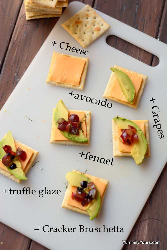 Quick party appetizer recipes