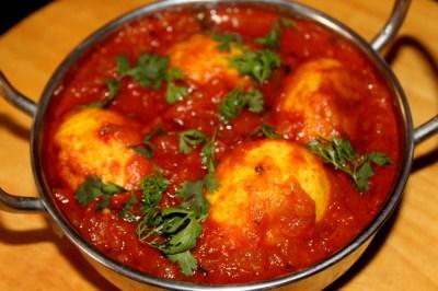 egg masala recipe, egg masala gravy - Yummy Indian Kitchen