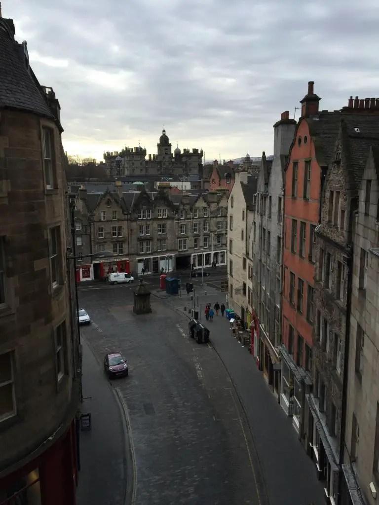 Edinburgh Geheimtipps