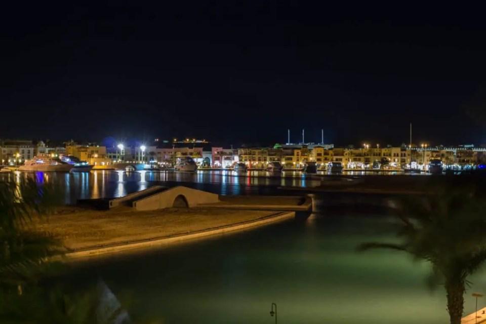 Ägypten Port Ghalib - ein Geheimtipp