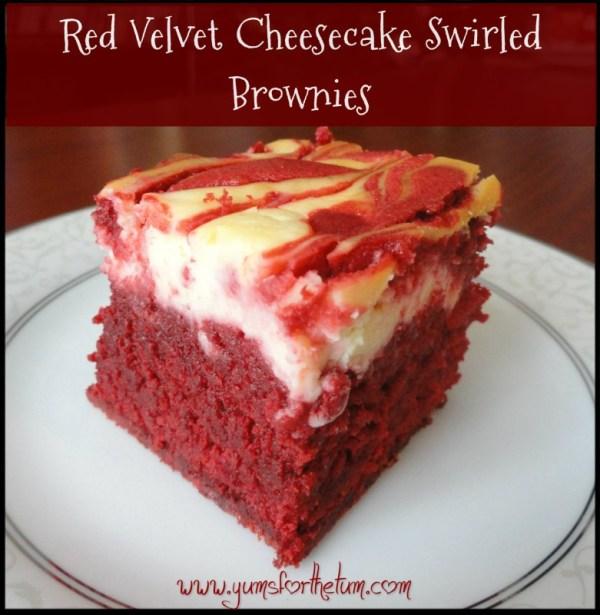 red velvet brownies2