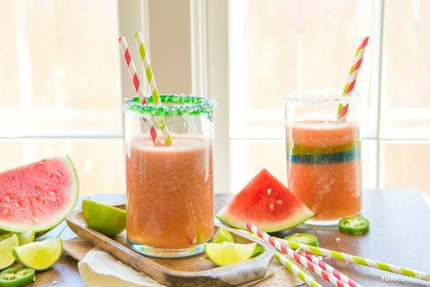 Summer Detox Juice