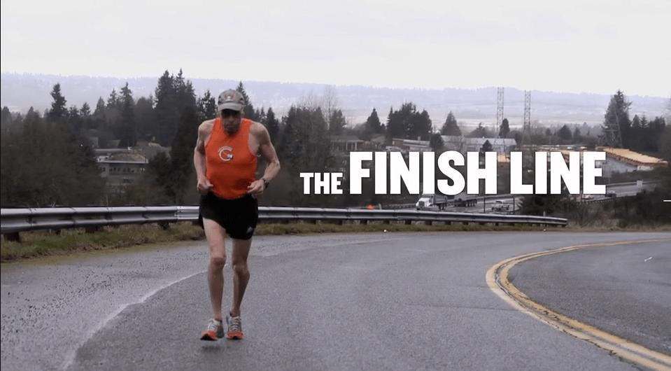 Bill Iffrig: The Finish Line [Video]