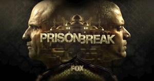 PRISON BREAK Season 5 Premieres on FOX